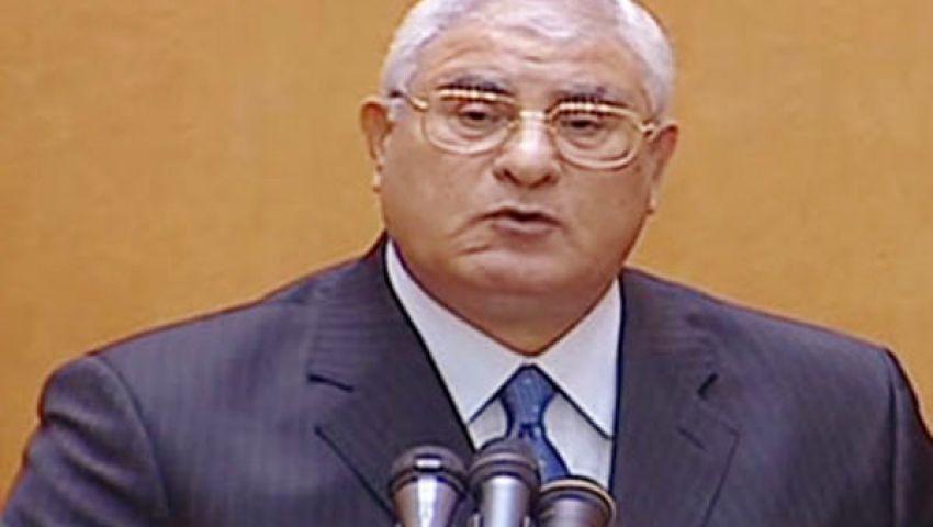 تعيين محمد فريد مديرًا للمخابرات العامة