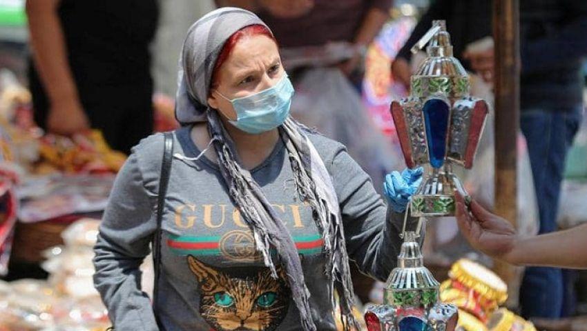 «الصحة»: 388 إصابة جديدة بكورونا.. و16 حالة وفاة
