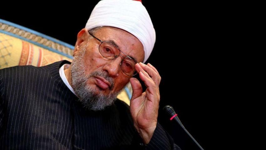 اتحاد علماء المسلمين لـ المصريين: أطيعوا مرسي