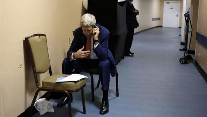 بدء الاجتماع الدولي في باريس لبحث الوضع في غزة