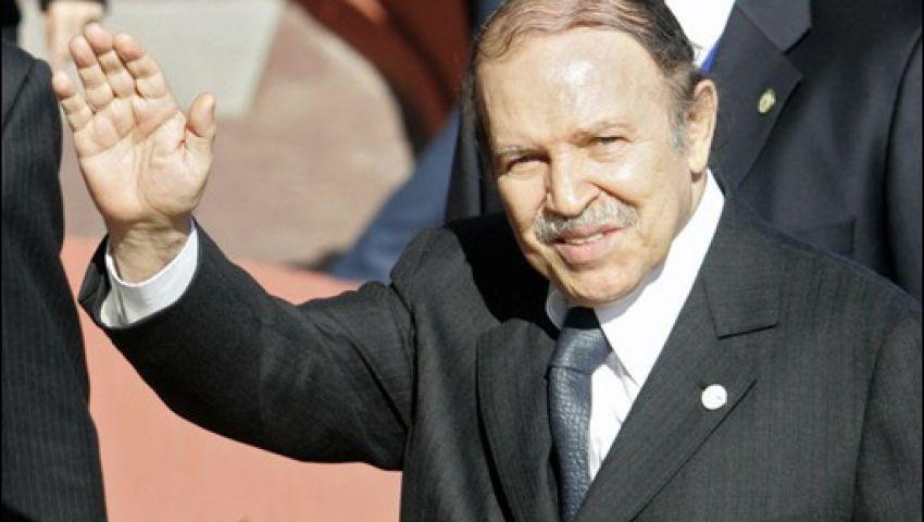 الحملة الدعائية لانتخابات الرئاسة الجزائرية تنطلق 23 مارس