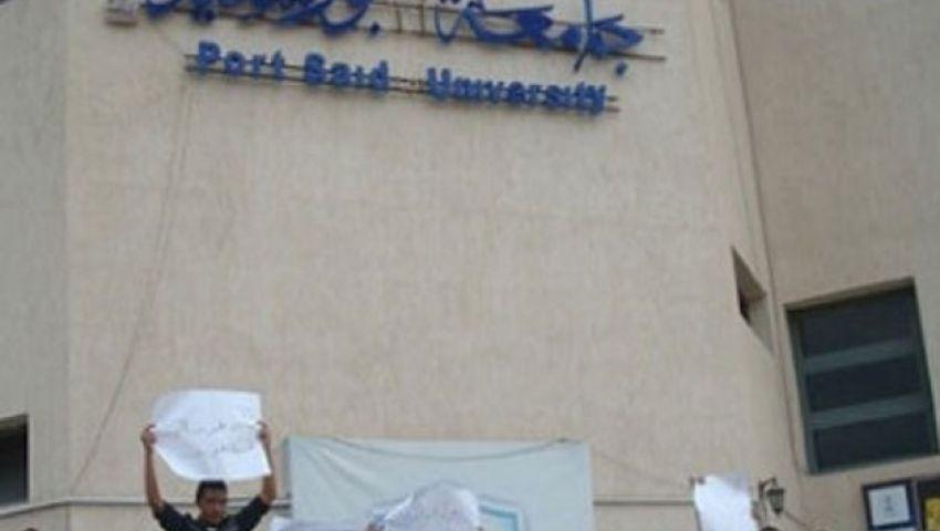 بالفيديو.. جمال زهران: إقالة رئيس جامعة بورسعيد متأخرة