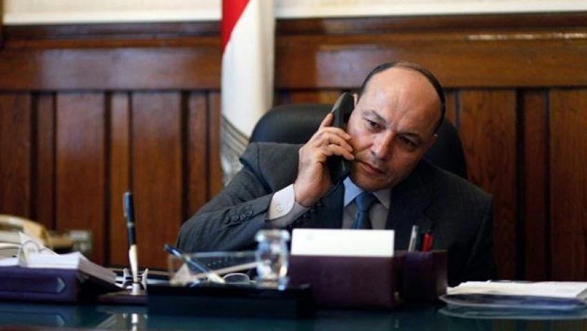 تأجيل تظلم النائب العام السابق على منعه من السفر لـ 29 يونيو