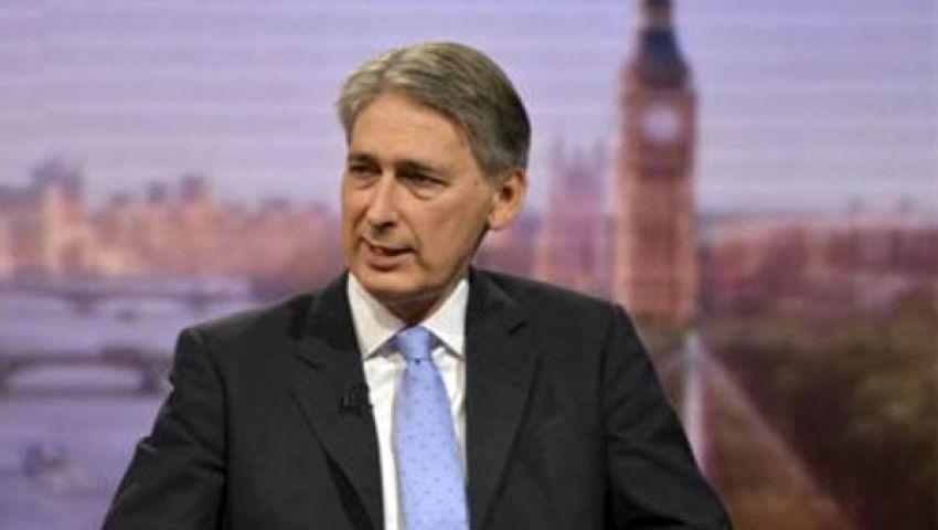تليجراف: بريطانيا ستؤمن الأسلحة الكيميائية في سوريا