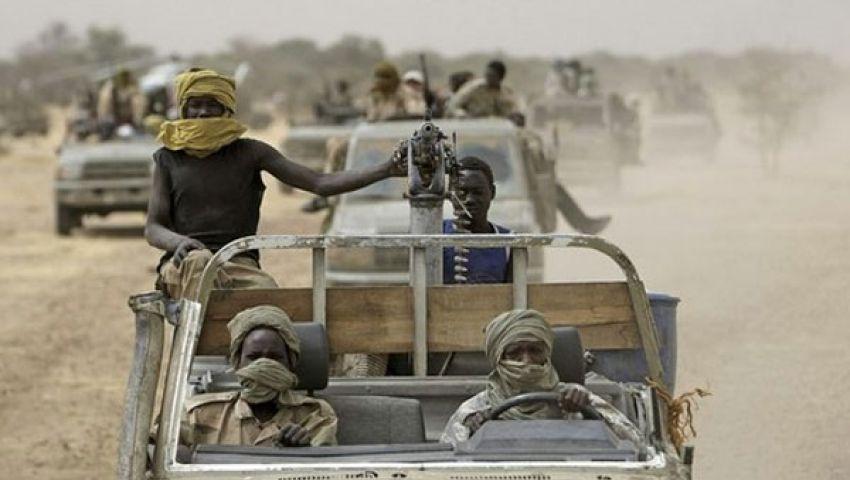 الحزب الحاكم بالسودان يرفض الهدنة مع المتمردين