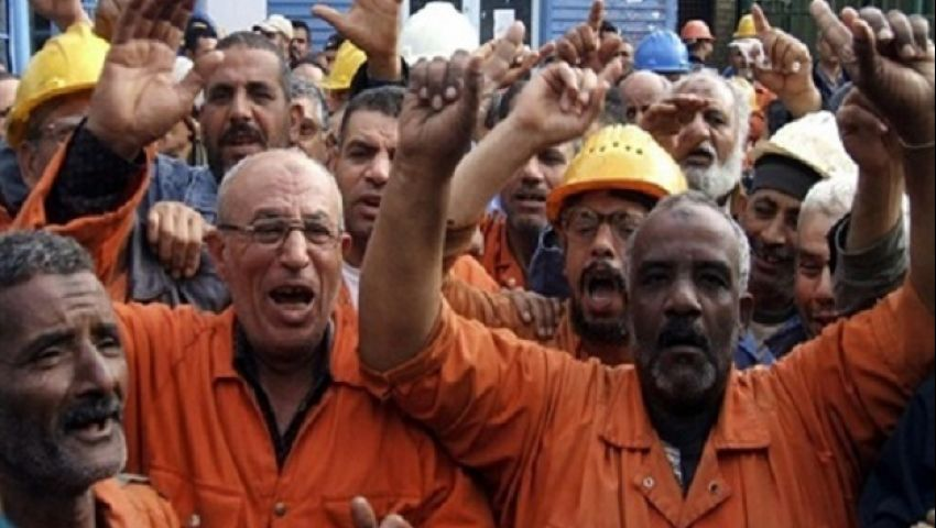 تصاعد صراع النقابات حول تمثيل العمال