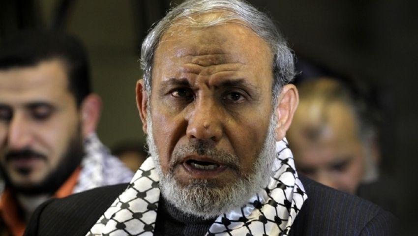 حماس في القاهرة غداً لاستئناف المفاوضات الشاقة مع الاحتلال