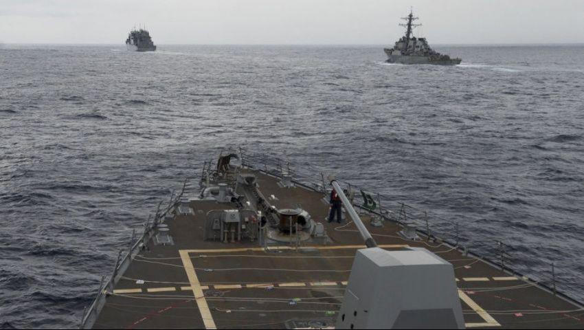 أمريكا تشكل تحالف لحماية «هرمز» و«باب المندب».. وإيران تحذر: صواريخنا تصل إليكم