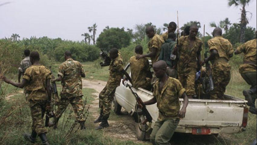 بوروندي.. 5 انقلابات عسكرية في 30 عاما