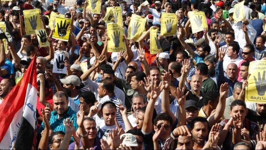 الجمعة..التحالف الوطني ينظم مليونية  لا للظلم