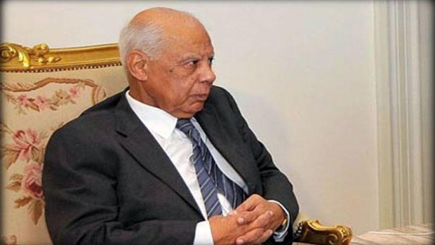 اليوم.. الببلاوي يستقبل وزير خارجية قبرص