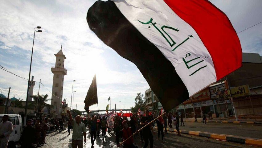 العراق.. إصابة ضابط و7 عناصر أمنية  بـ«قنابل يدوية» في البصرة