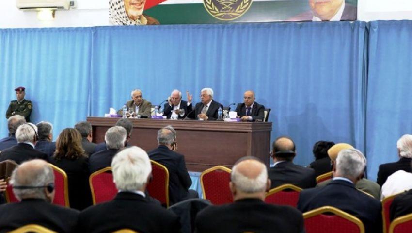عباس: نريد دولة فلسطينية تعيش بأمن إلى جانب إسرائيل