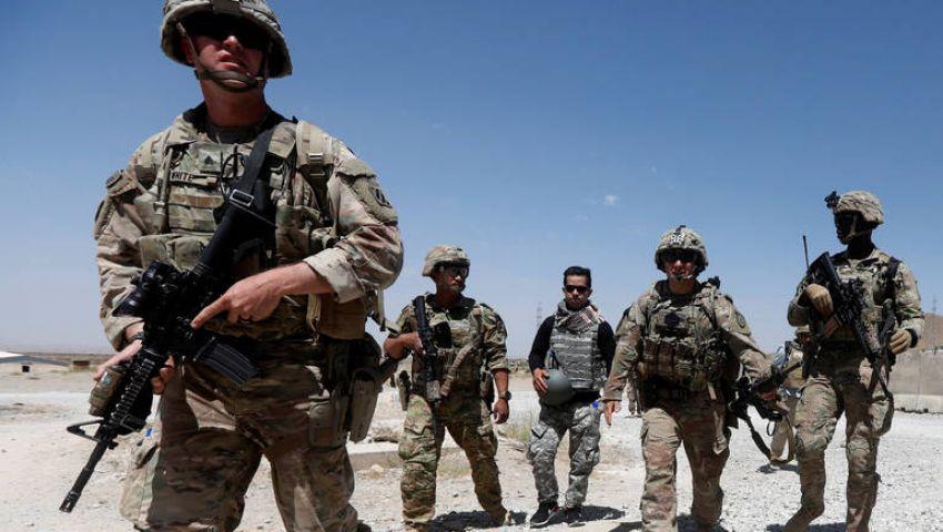 مقاتلات وباتريوت وثاد.. ما حقيقة نشر أمريكا قوات إضافية في السعودية؟
