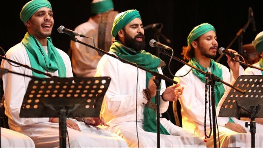 هل الإنشاد الديني نوع من الغناء؟.. فك الاشتباك يحدد مصير المنشدين