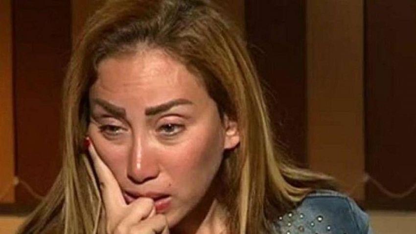 المحكمة تقضي ببراءة ريهام سعيد في إهانة «مرضى السمنة»