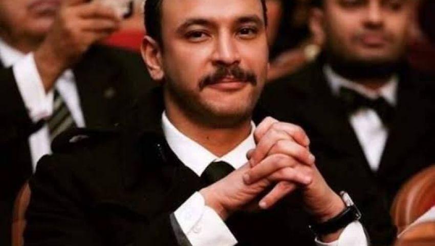 أحمد خالد صالح بديل لمحمد الشرنوبي في شريط 6