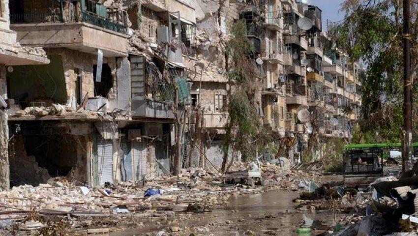 النظام السوري يقتل والدة أول ضحية في الأزمة السورية