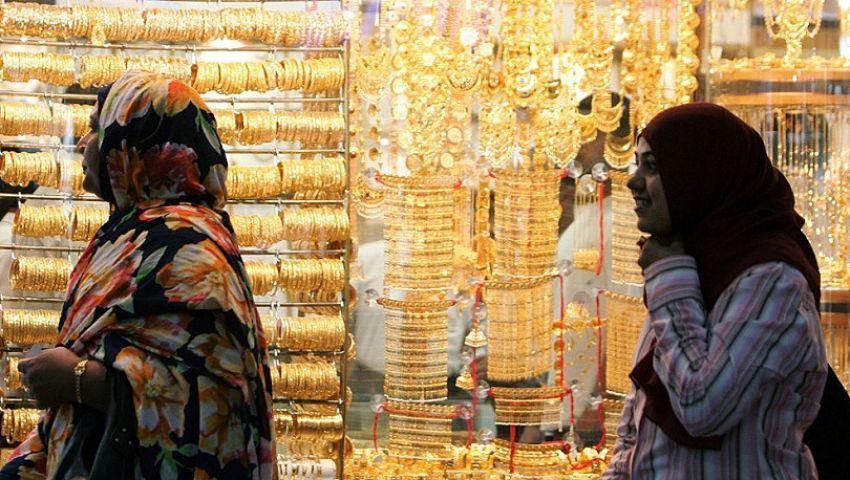 أسعار الذهب اليوم الجمعة 24-3-2017