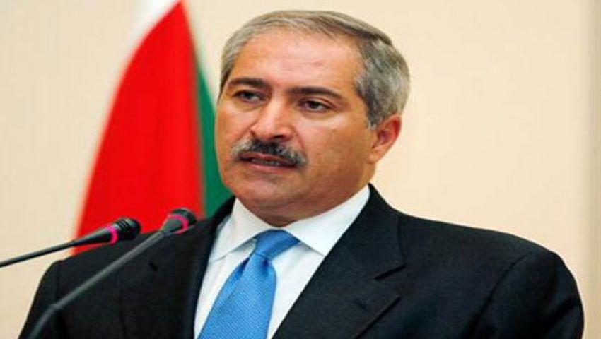 وزير الخارجية الأردني يجري محادثات مع نظيره الأفغاني
