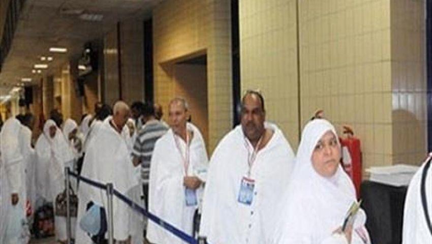 اليوم.. 693 حاجًا من الجمعيات ينطلقون للمدينة المنورة