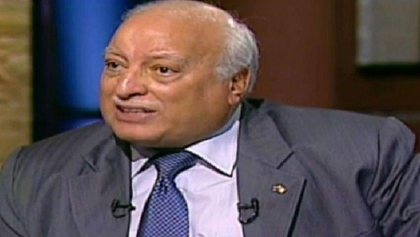 فيديو.. سويلم: طائرات الأباتشي لتوريط مصر في حرب داعش