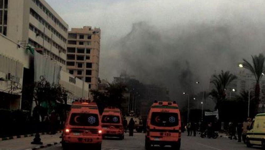 74 قتيلًا حصيلة اشتباكات 30 يونيو في 8 أيام