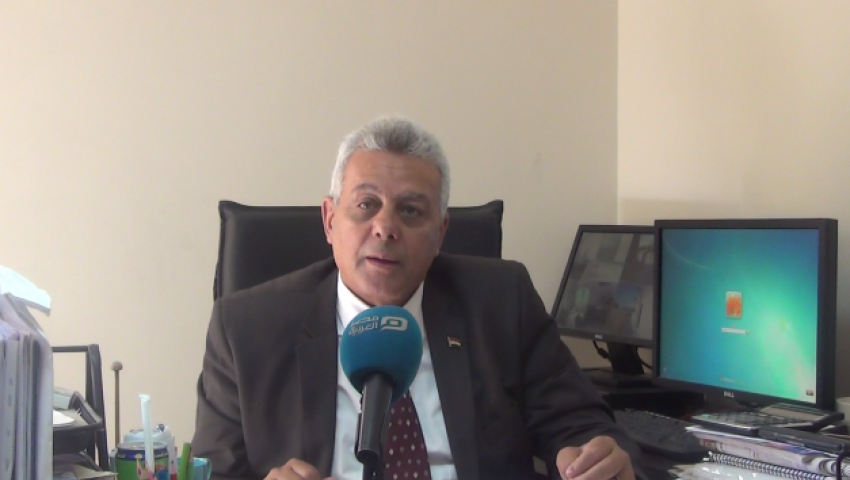 الجوهري: البرلمان يناقش الهجرة غير الشرعية الثلاثاء المقبل