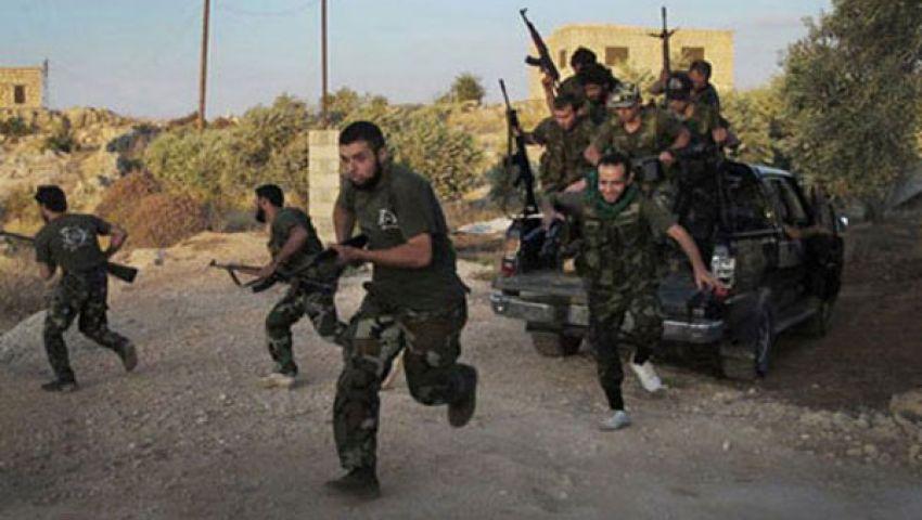 مقتل 22 شخصا على يد قوات النظام