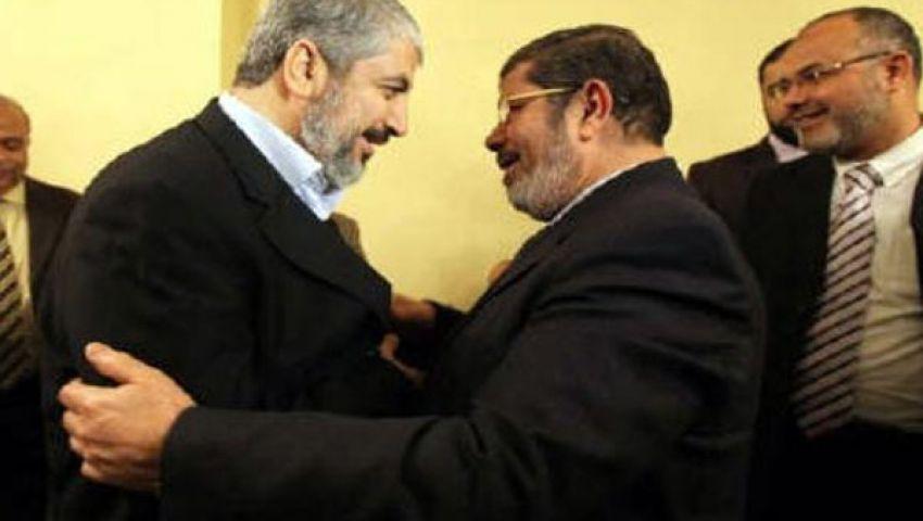 مستقبل الصراع بين حماس وإسرائيل بعد عزل مرسي.. رؤية إسرائيلية