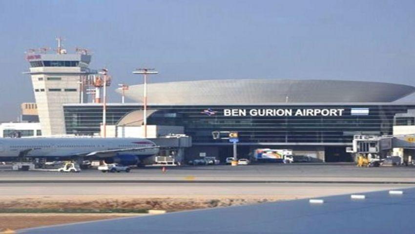 إلغاء 80 رحلة لمطار بن غوريون منذ مساء أمس