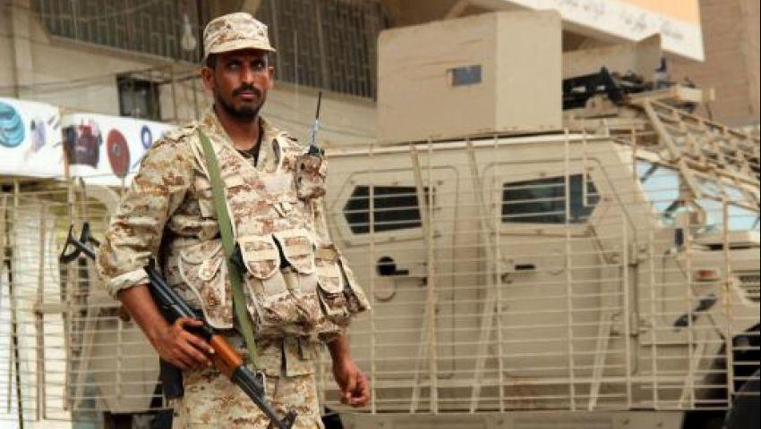 اغتيال عقيد متقاعد بالأمن السياسي جنوب اليمن