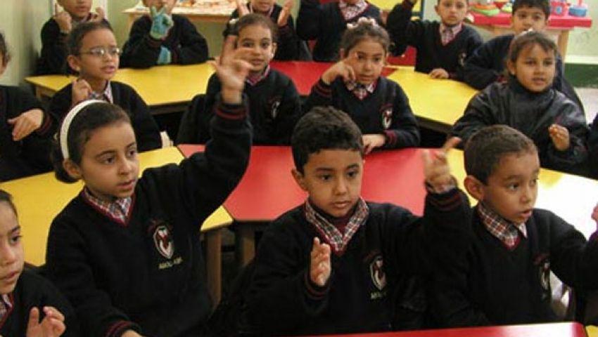 الإحصاء: 26.4%من المصريين أطفال