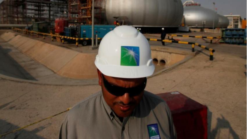 هاندلسبلات: «كورونا أقوى من حرب النفط» .. الأزمة تجبر أرامكو  السعودية على التحرك