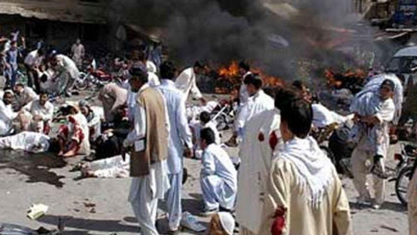اغتيال نائب حزب علماني ونجله بباكستان
