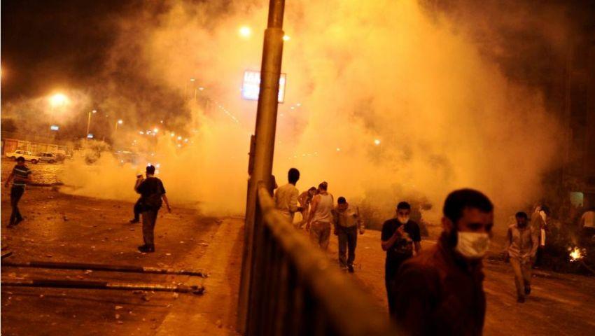 النيابة تقرر حبس 68 من أنصار مرسي بمطروح