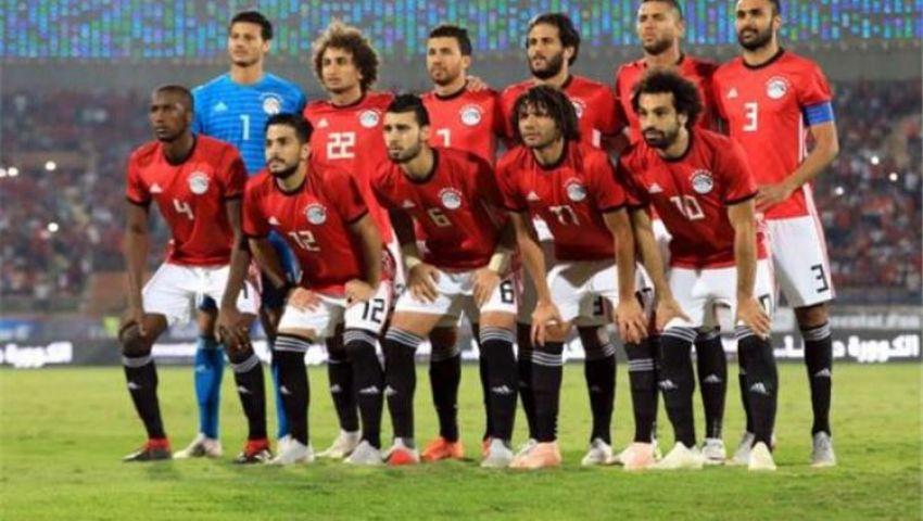 3 تحديات تنتظر منتخب مصر في ودية غينيا