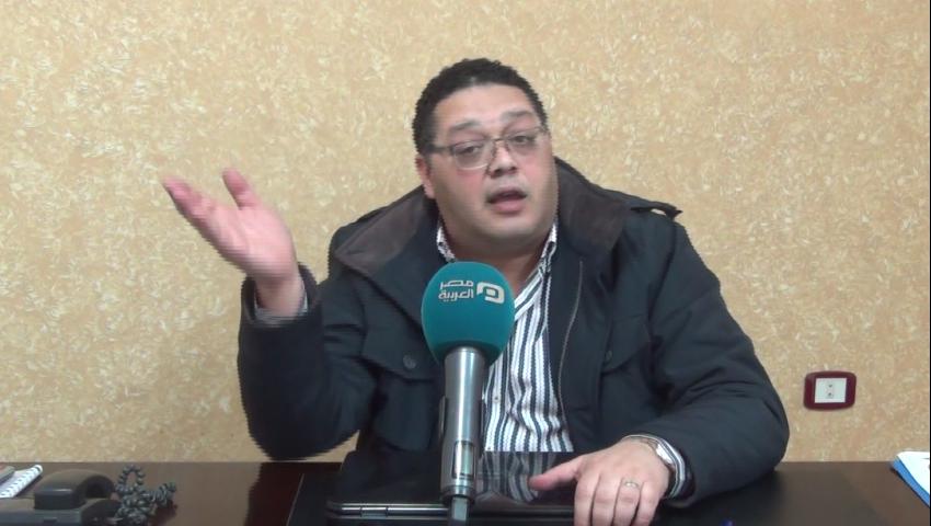 أحمد فوزي: الحكومات ضعيفة لانتظارها تعليمات الرئيس