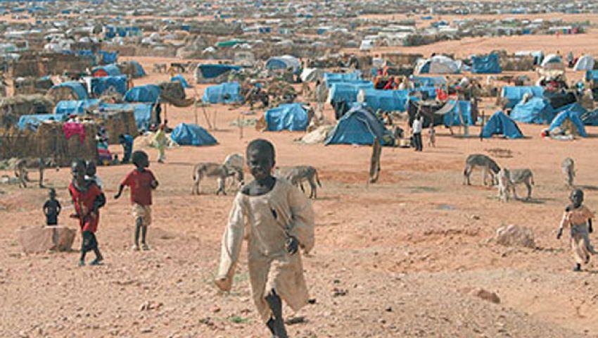 الزعتري: فرار أكثر من 200 ألف شخص إثر تجدد القتال في دارفور