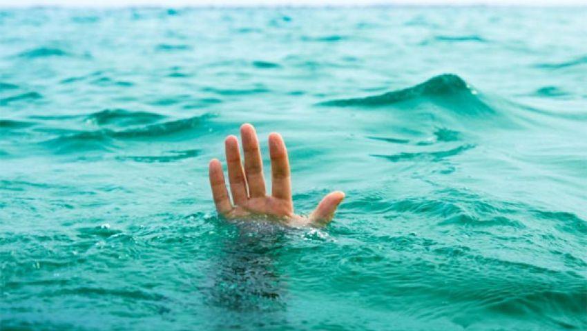 مصرع طالب غرقاً بالإسكندرية