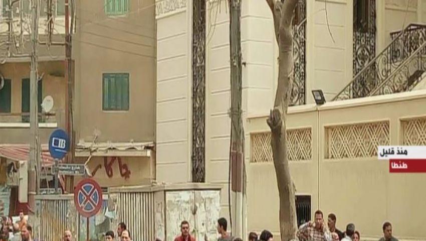 بث مباشر.. متابعة انفجار كنيسة مارجرجس بطنطا
