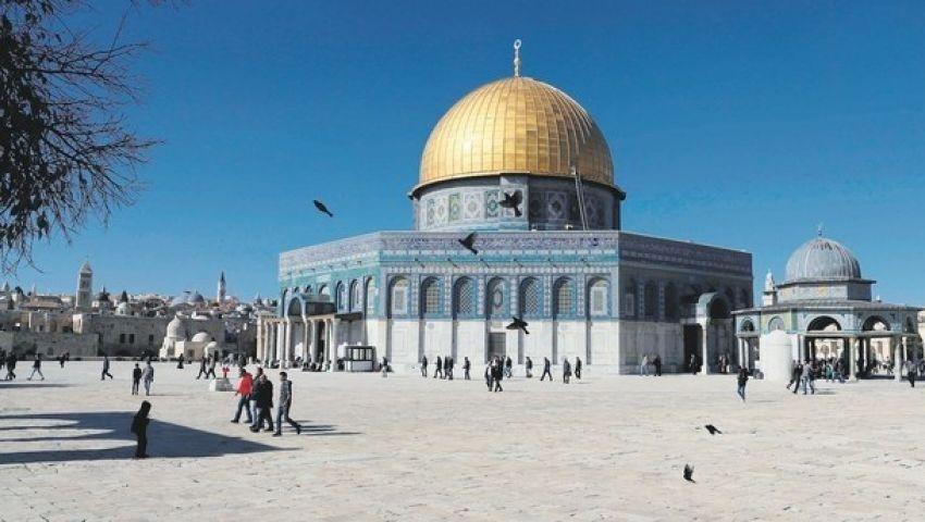 ترحيب فلسطيني برفض التشيك نقل سفارتها إلى القدس
