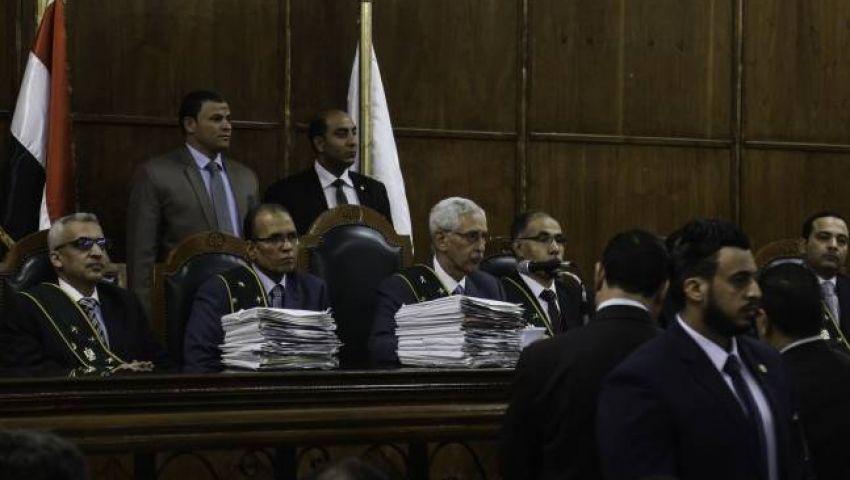 الإدارية العليا تنظر طعن الحكومة على مصرية تيران وصنافير