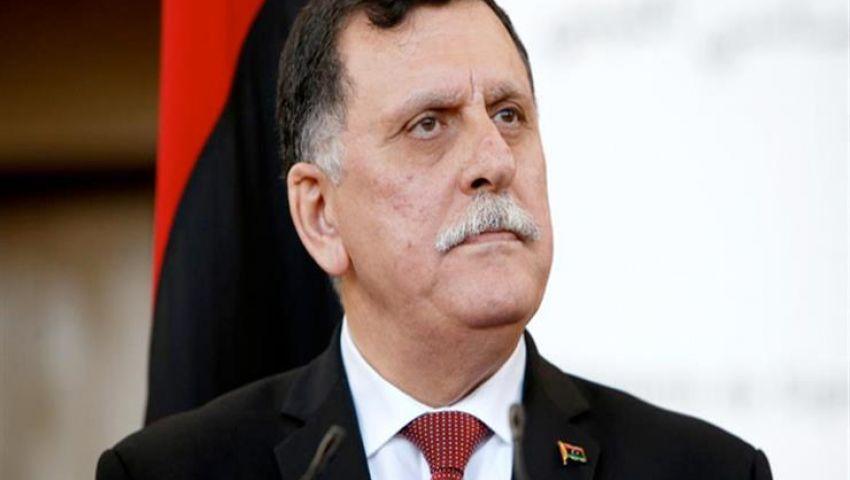 حكومة الوفاق الليبية تعلن النفير العام  ضد قوات «حفتر»