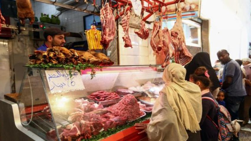 فيديو| أسعار اللحوم والأسماك والدواجن الجمعة 19-7-2019
