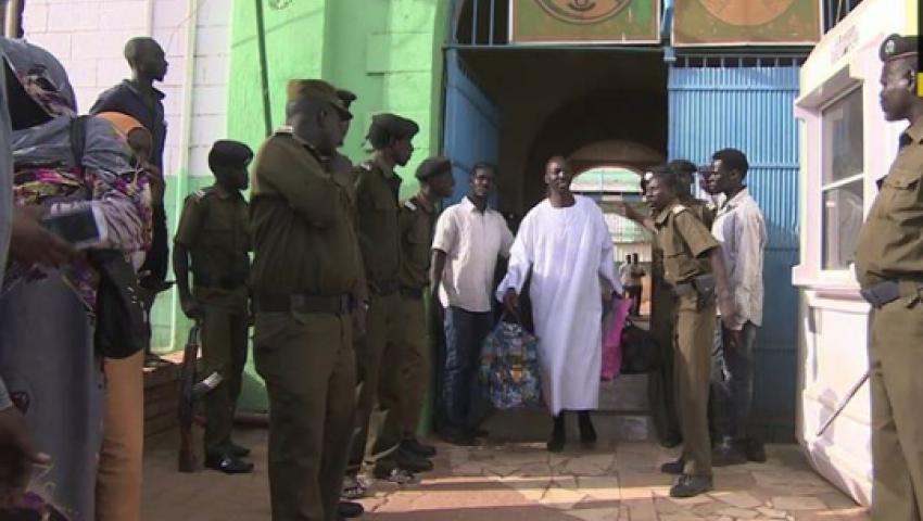 نُقل إليه البشير ورموز نظامه.. ماذا تعرف عن سجن كوبر أخطر معتقلات السودان؟