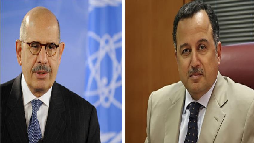 عبر مواقع سعودية وقطرية.. مصريان بارزان يدعوان لحوار مع إيران وتركيا