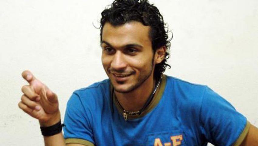 إبراهيم سعيد: مبروك لمصر