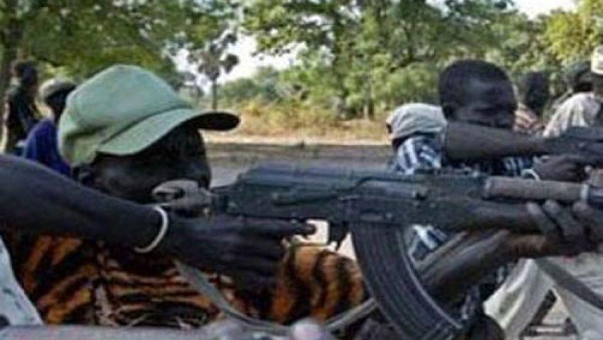 61  قتيلاً ومصابًا في مواجهات شمال دارفور