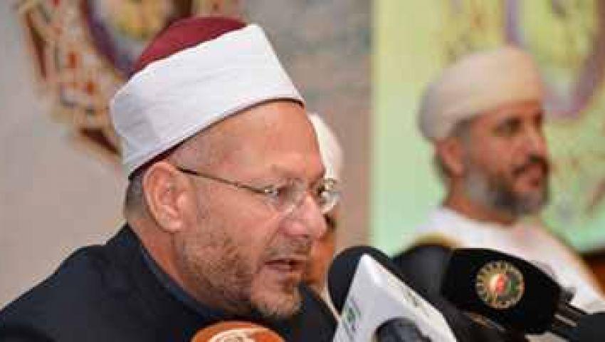 قيادى بـالراية: بيان المفتى يدعم مجازر السيسى